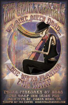 Storytellers- Harp-Web